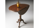 Butler Castlewood Drop-Leaf Hall Table