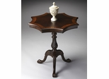 Butler Cherry Nouveau Alluring Accent Table
