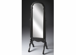 Butler Cheval Mirror Brushed Sable
