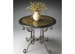 Butler Metalworks Blended Stones Foyer Table