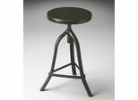 Butler Metalworks Low-tech Style Revolving Stool