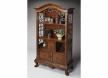 Butler Specialty Bookcase Connoisseur's Finish