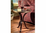 Butler Specialty Hand Painted Accent Table