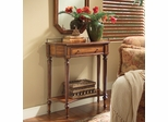 Butler Specialty Masterpiece Wood Tall Console Table