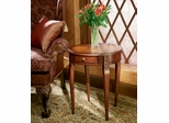 Butler Specialty Side Table with Plantation Cherry