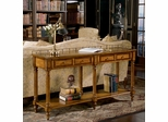 Butler Specialty Sofa Console Table Umber - Distressed Finish