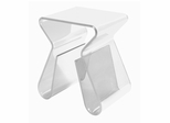Butterfly End Table - CTT-2