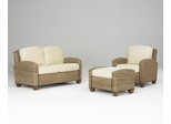 Cabana Banana Living Room Set 1 in Honey - Home Styles - 5401-200