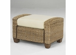 Cabana Banana Ottoman in Honey - Home Styles - 5401-90
