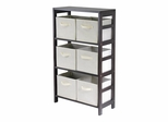 Capri M Storage Shelf - Winsome Trading - 92851