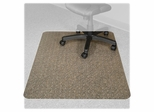 Carpet Chairmats - Clear - AVT40121