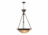 Cassidy Mosaic Hanging Fixture - Dale Tiffany