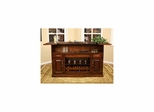 Catania Bar in Chestnut - American Hertiage - AH-600044CN-S