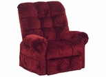 Catnapper Power Lift Full Lay-Out Chaise Recliner - Catnapper - 4827-9840