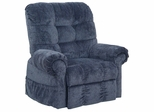 Catnapper Power Lift Full Lay-Out Chaise Recliner - Catnapper - 4827-9843