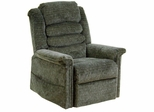 Catnapper Power Lift Full Lay-Out Recliner - Heat and Massage - Catnapper - 4825-9816