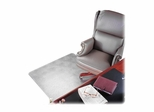 Chair Mat - Clear - DEFCM17743