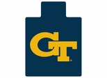 Chair Mat - Georgia Institute of Technology - Armstrong Fan Decor Chairmat - L9914181