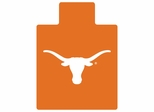 Chair Mat - University of Texas - Armstrong Fan Decor Chairmat - L9909181