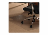 Chairmat For Office Chair Floor - Clear - FLR118927LR