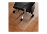 Chairmat For Office Chair Floor - Clear - FLR1230019ER