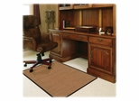 Chairmat For Office Chair Floor - Light Brown - DEFCM15442FCBS