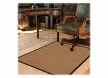 Chairmat For Office Chair Floor - Light Brown - DEFCM23242CBS