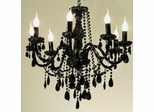 Chandeliers and Hanging Lamps