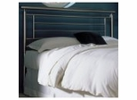 Chatham Queen Size Headboard in Satin - Fashion Bed Group - B42835