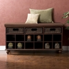Chelmsford Shoe Bench - Holly and Martin