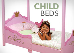 Child Bed, Kids Beds