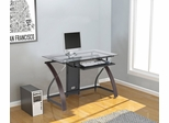 Claremont Desk - Z-Line Designs - ZL810-01DU