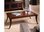 Coffee Table - Nuance - JSP Furniture - N-60-TC-SP
