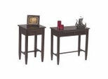 Coffee Table Set in Espresso - Office Star