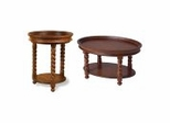 Coffee Table Set in Tuscany