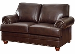 Colton Traditional Loveseat - 504412