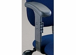 Comfort Optional Arms - Mayline Office Furniture - 12ADJARM