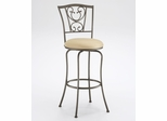 Concord Swivel Counter Stool - Hillsdale Furniture - 4120-821