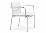 Conference Chair - Gekko Conference Chair (Set of 2) - Zuo Modern - 404142