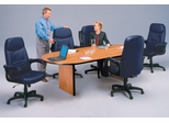 Conference Room Furniture Set with Chairs - OFM - CONF-SET-11