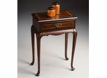 Console Table in Plantation Cherry - Butler Furniture - BT-1692024
