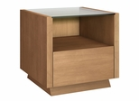 Contemporary End Table - FT23CC