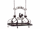 Coq-au-Vin Pot Rack - IMAX - 1719