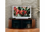 Corner Flat Panel / Flat Screen TV Stand - Concerto - JSP Furniture - C-40-C-SP