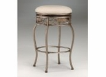 Counter Bar Stool - Bordeaux Swivel Counter Stool - 4358-827