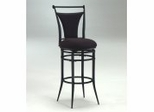 Counter Bar Stool - Cierra Swivel Counter Stool - Hillsdale Furniture - 4592-826