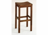 Counter Bar Stool in Cottage Oak - Home Styles - HS-5636-88