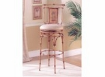 Counter Bar Stool - West Palm Swivel Counter Stool - 4330-824