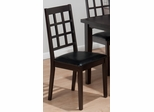 Coventry Espresso Side Chair - Set of 2 - 936-841KD