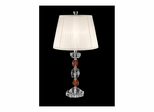 Crystal Colored Table Lamp - Dale Tiffany